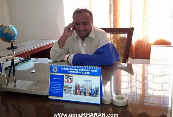 Haji Mohammad Anwar Badini