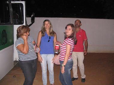 Culto nas Baixas com UPH, SAF e UMP