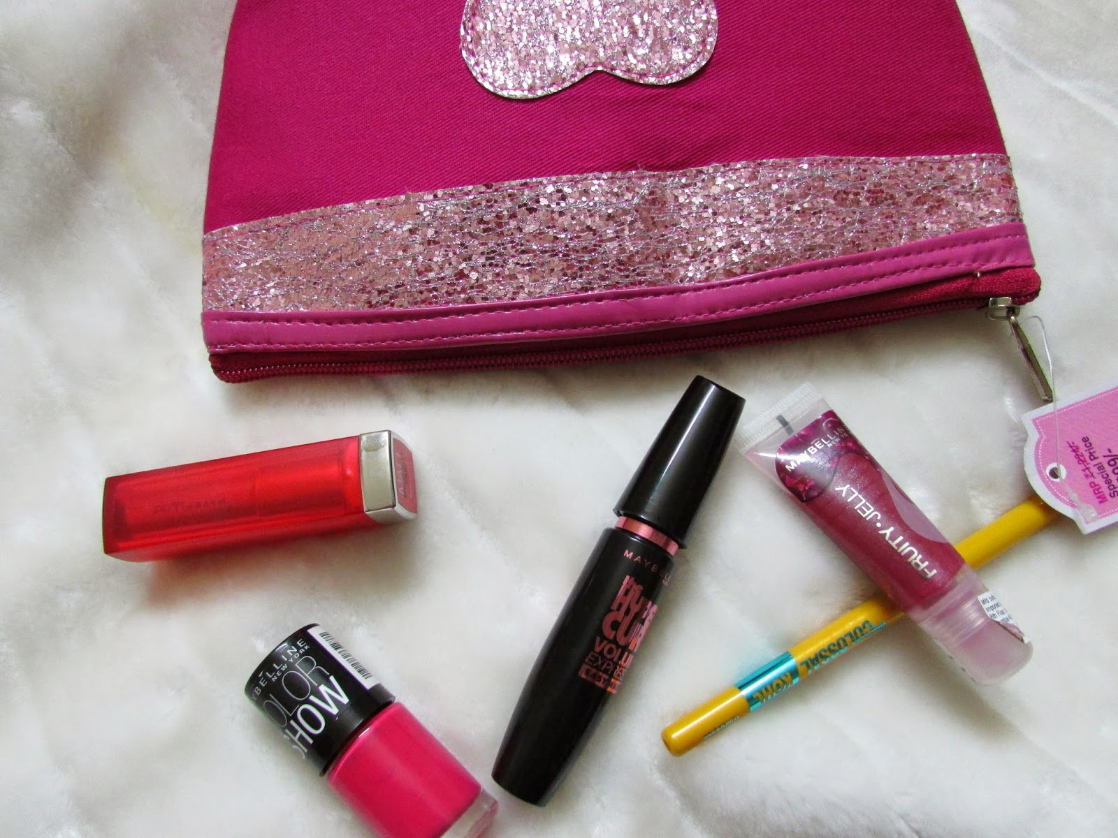 Maybelline InstaGlam Valentine's Gift Kit, Last minute valentines gift idea, Maybelline Colossal Turquoise, Maybelline Colorsensational  Bold Matt lipstick, Maybelline Hyper Curl Volume Express Mascara, Maybelline Fruity Jelly in sparkling grape, Maybelline Colorshow Nailpaint, beauty , fashion,beauty and fashion,beauty blog, fashion blog , indian beauty blog,indian fashion blog, beauty and fashion blog, indian beauty and fashion blog, indian bloggers, indian beauty bloggers, indian fashion bloggers,indian bloggers online, top 10 indian bloggers, top indian bloggers,top 10 fashion blogs, indian bloggers on blogspot,home remedies, how to