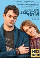 The Skeleton Twins (2014) BRrip 1080p Latino-Ingles