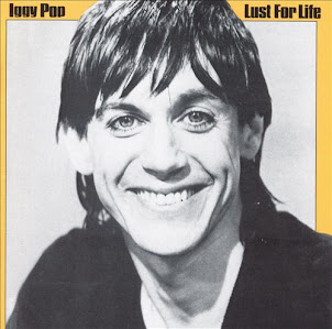Iggy Pop   Lust for Life -1977-