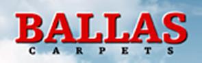 """Ballas Carpets"" Μοκέτες-Laminate-Ειδικά και αθλητικά δάπεδα-Τάπετα"