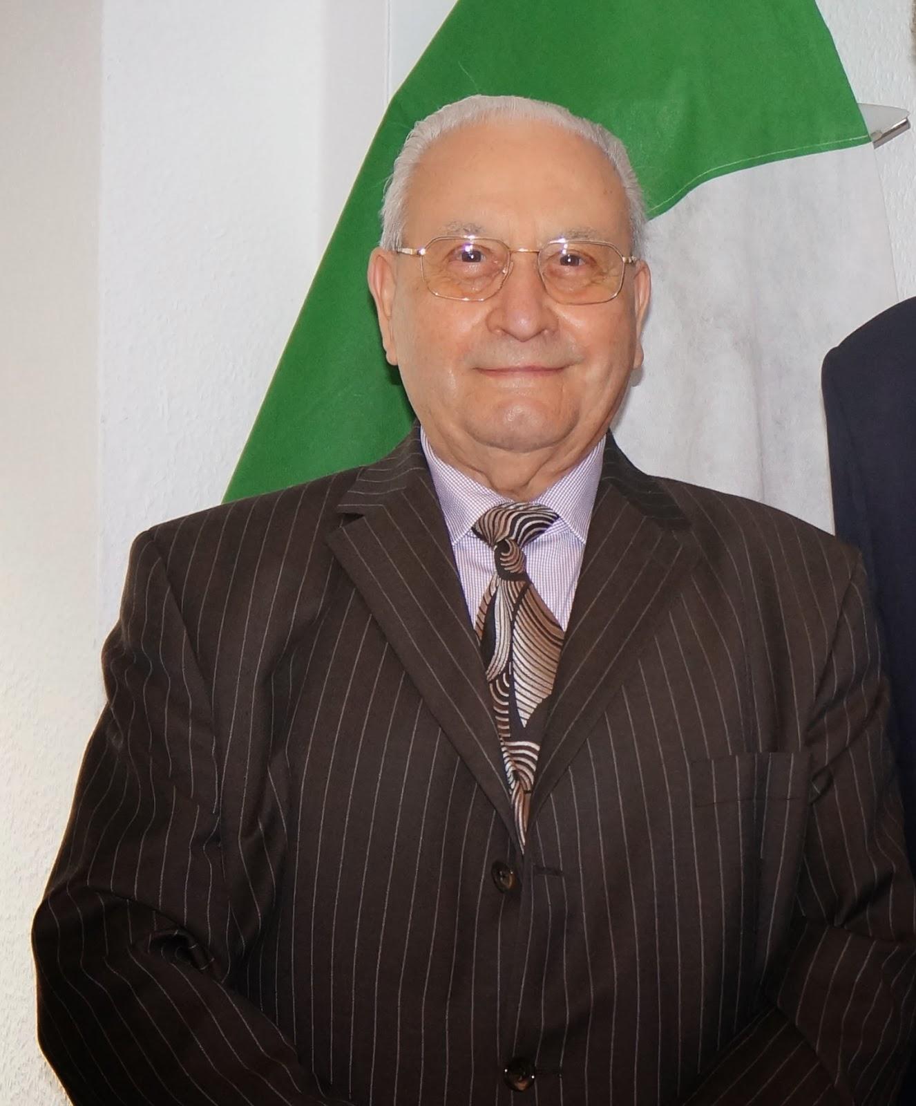 Giuseppe scigliano novembre 2013 for Email senatori italiani