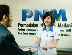 Lowongan Kerja BUMN PT Permodalan Nasional Madani (SMA, SMK, D3, S1)