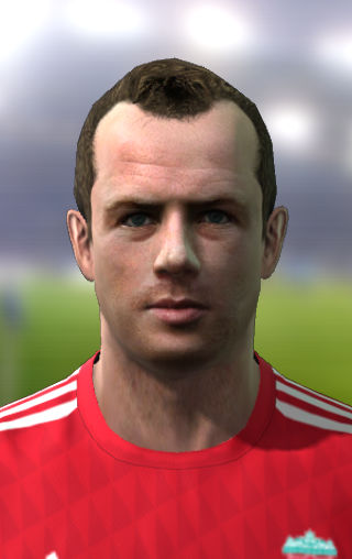 Charlie Adam Face by El Nino 9