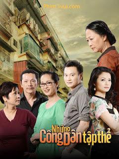 Phim Những Công Dân Tập Thể - VTV1 Online