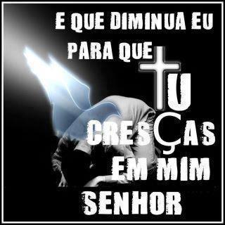 SIM PREVALEÇA SOMENTE A TUA VONTADE , TENHO A MINHA  MAS ENTREGO A TI!!!!