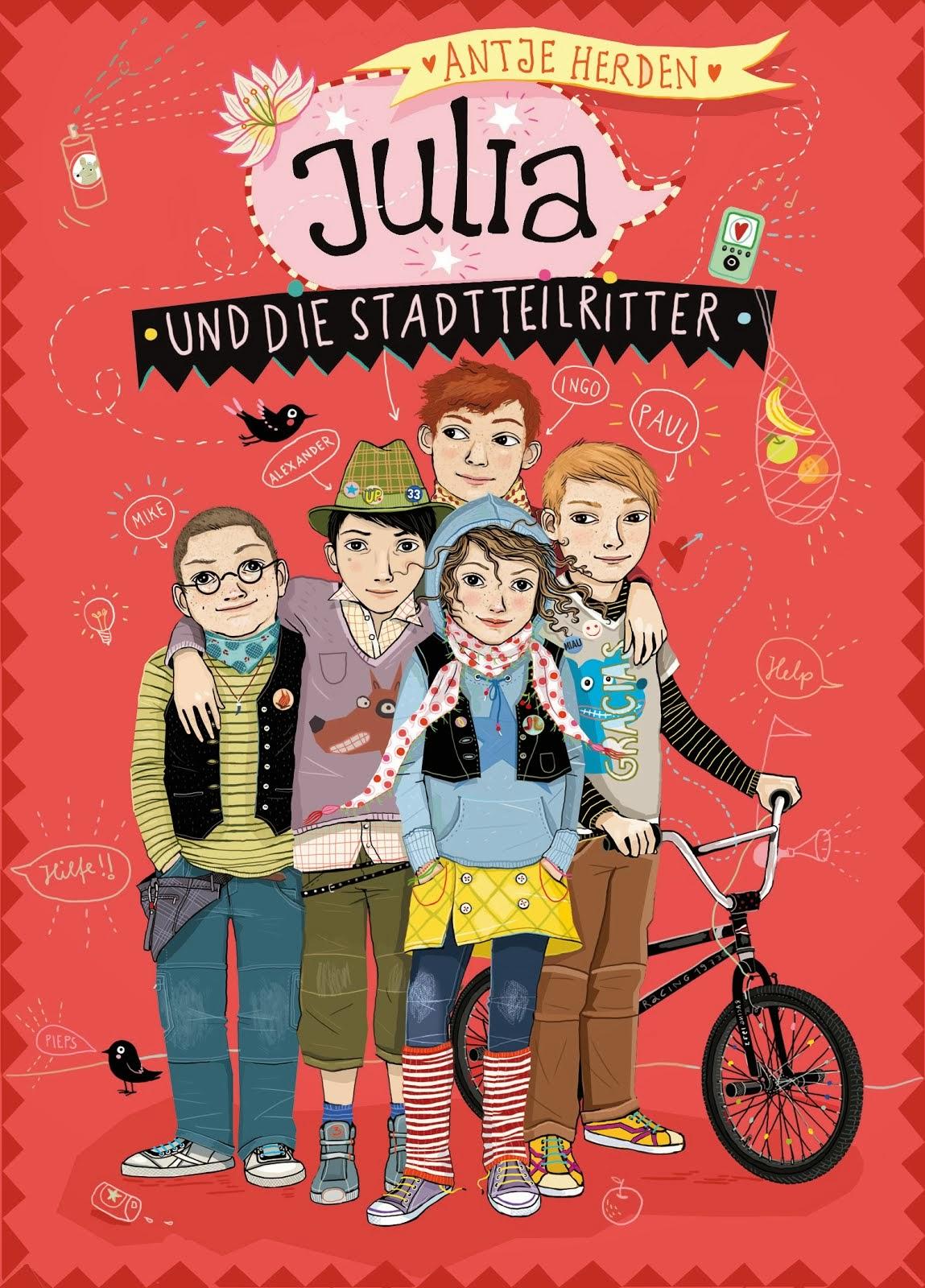 Mein Kinderbanden-Roman für Jungs und Mädchen ab 9 Jahren