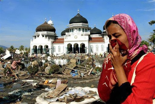 Kesaksian Tsunami Aceh, Rahasia Besar Tsunami Aceh
