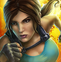 Lara Croft Relic Run 1.7.83 Mod Apk-cover