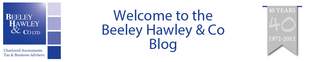 Beeley Hawley & Co Ltd