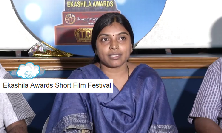 EKASHILA AWRDS 2015 TELANGANA SHORT FILMS