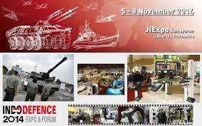 Indo Defence 2014