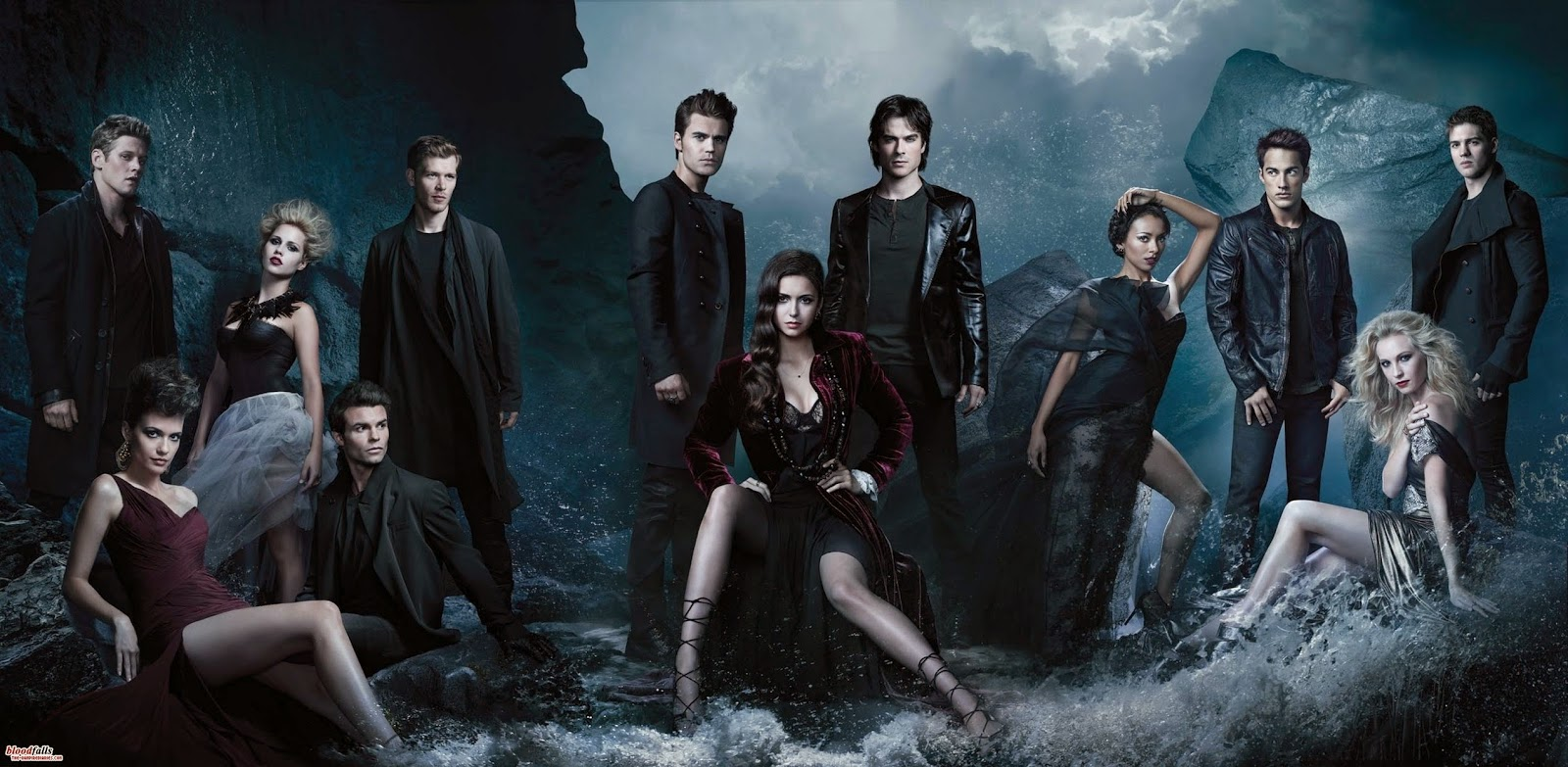 vampire diaries season 6 episode 1 watch series