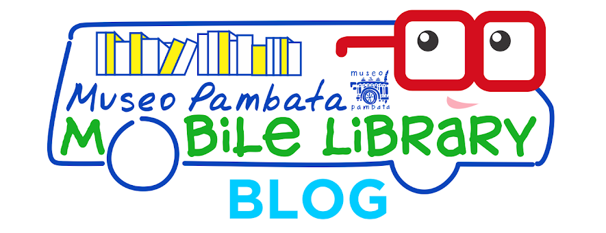 Museo Pambata Mobile Library Blog