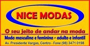 NICE MODAS