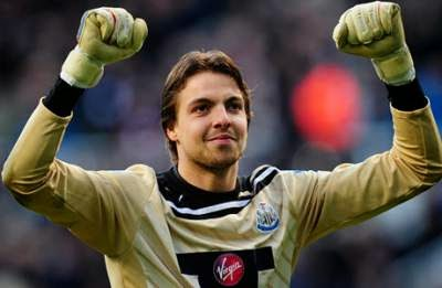 Tim Krul to replace Hugo Lloris