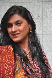 Rachana At Gandham Audio Release (6)