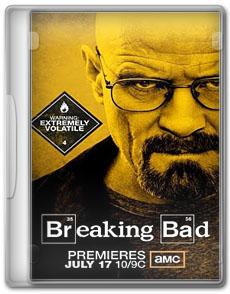 Breaking Bad   5ª Temporada