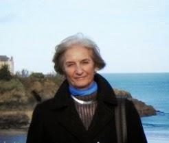 Chantal Kunz-Bagros, réalisatrice