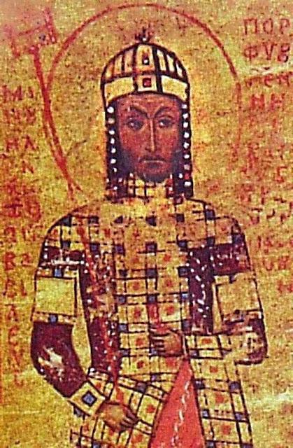 Manuel I Comneno, imperador de Constantinopla