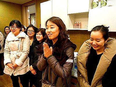 Yakson House Pangyo Branch