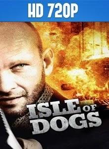 Isle of Dogs 720p Subtitulada 2011
