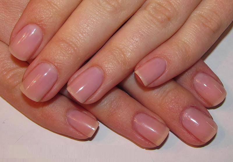 How to get stunning gel nails