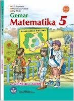 BSE MATEMATIKA KELAS 5 SD