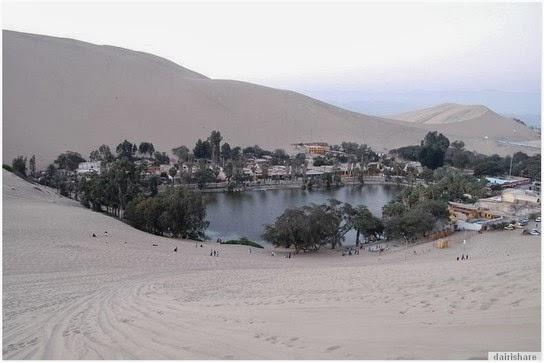 2014 02 07 204725 Tasik Di Tengah Padang Pasir Di Peru