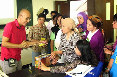 NISMED conducts SMILE trainings for ARMM teachers
