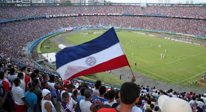 TORCIDA DO BAHIA