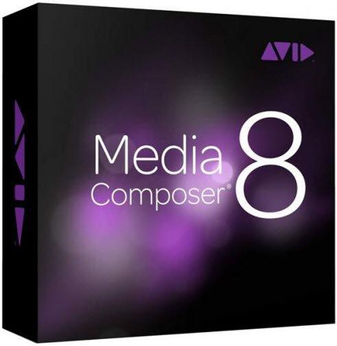 Media Composer 7 Crack Win 64bits