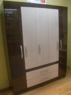 Decoraciones manualidades en madera diferencia entre el - Pintar muebles de melamina fotos ...