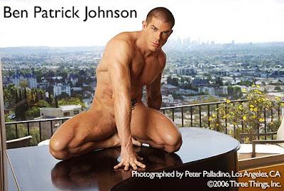 ben patrick johnson naked