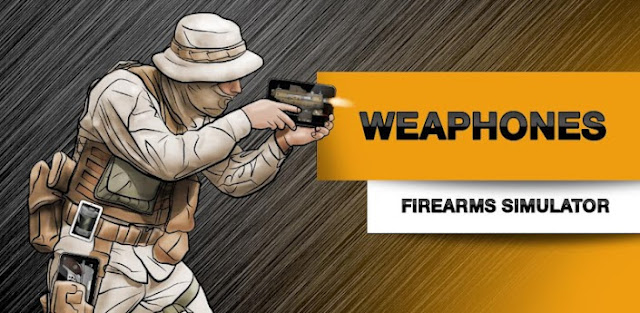Weaphones: Firearms Simulator v1.8.1 APK