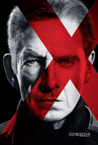 ตัวอย่างหนังใหม่ : X-Men: Days of Future Past (เอ็กซ์-เม็น: สงครามวันพิฆาตกู้อนาคต) ซับไทย poster