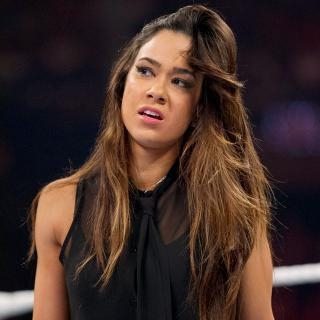 Aj Lee Recently Explained To Fayobserver Com Why She Considers Herself The Homely Diva Diva Is A Funny Word Because The Connotation Isnt The Greatest