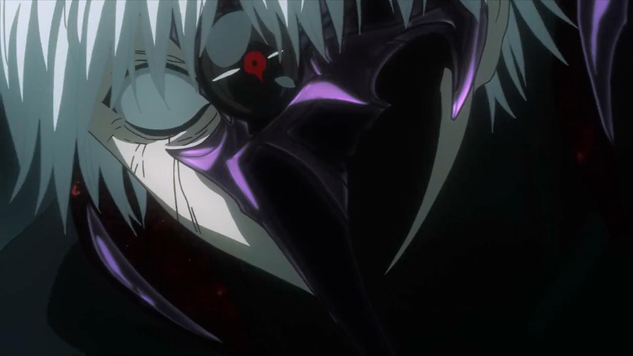 apa itu kakuja kaneki tokyo ghoul
