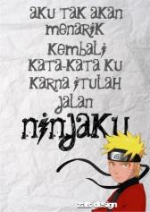 75 Kata kata Mutiara Bijak Naruto Lengkap Terbaru