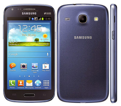 Hp Samsung Galaxy Core
