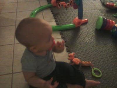 Baby Floor Mats