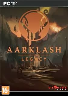 Aarklash Legacy   PC Full + Crack   FLT download baixar torrent