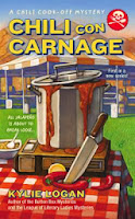 Chili con Carnage by Kylie Logan