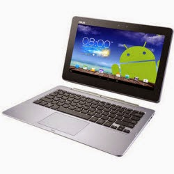 Flipkart: Buy Asus TX201LA CQ003P Transformer Laptop with exchange at Rs. 79000 only
