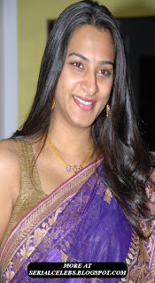 Telugu aunty actress Surekha Vani in transparent saree