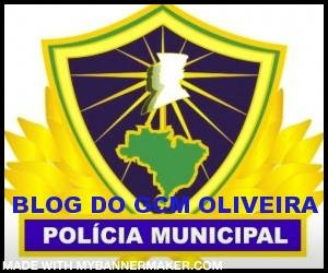 Blog do GCM Oliveira