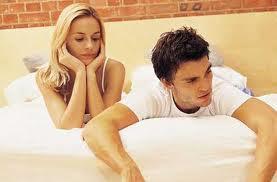En el matrimonio haz el amor y no la guerra