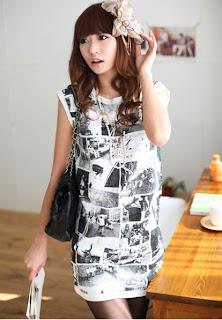 Wholesale Clothes Dresses D8618