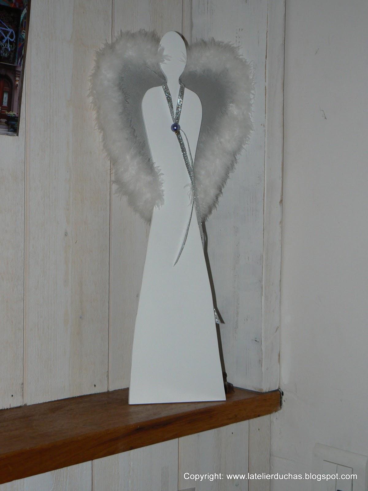 l 39 atelier du chas du blanc en attendant les flocons. Black Bedroom Furniture Sets. Home Design Ideas